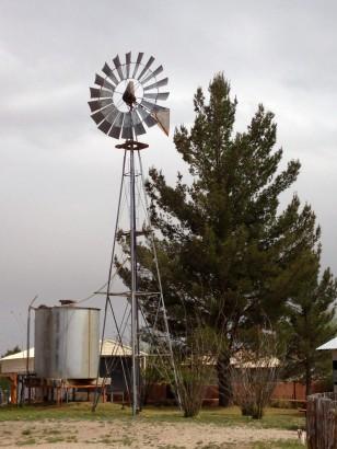 camp windmill