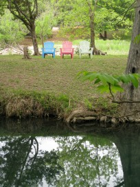 wimberly chairs
