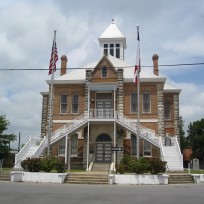 Anderson Court House