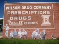 drugstore long gone
