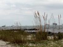 platform ferry sea oats
