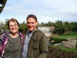 Janet & Brian - Wynn